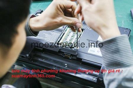 sửa máy tính phường khương thượng giá rẻ