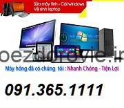 Chuyên gia sửa máy tính tại nhà phường Khương trung Thanh xuân