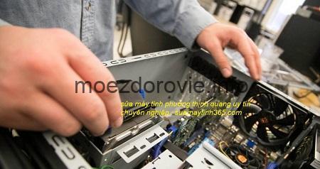 sửa máy tính phường thịnh quang uy tín