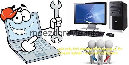 sửa máy tính phường thịnh quang